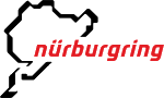 """Наклейка """"Nurburg"""""""
