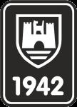 """Наклейка """"Gerb 1942"""""""