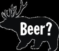 """Наклейка """"Beer"""""""