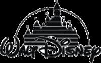 """Наклейка """"Walt Disney"""""""